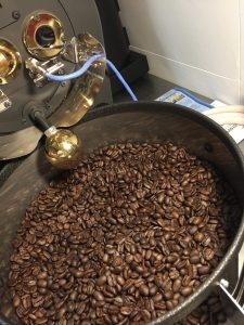珈琲専門店預言CAFE 赤坂 自家焙煎