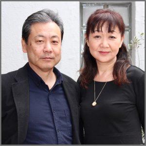 アライズ東京キリスト教会 牧師紹介