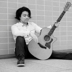 知念勇士 ゴスペルミュージックライブ in 赤坂 @ 赤坂店